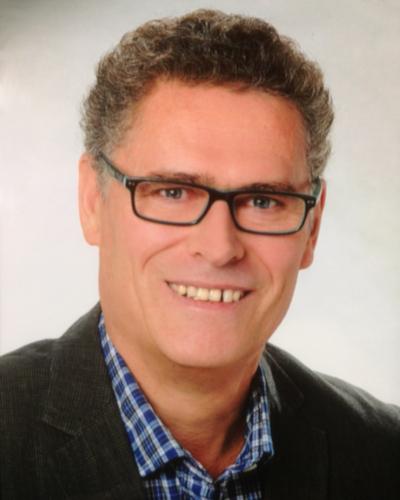 Ulrich Wendt
